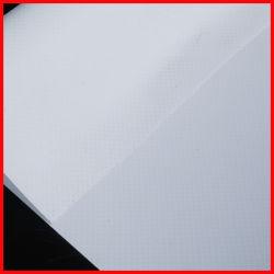 디지털 인쇄 PVC 코팅 프론틀릿 백릿 배너 광고용 플렉스 (SCF1020)