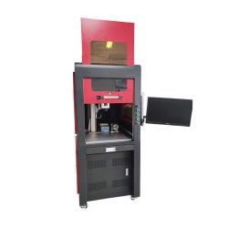 Jpt Mopa بقوة 30 واط بقدرة 20 واط بقوة 50 واط مع 60 واط مع علامات ألياف Laser تمييز لون ماكينة التحديد مرفق