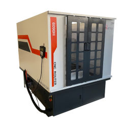 Лучший мини-Size маршрутизатор с ЧПУ станок для резьбы по дереву 6090 фаски 3 оси станка с ЧПУ для металла