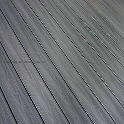 منتج WPC المنزل في الهواء الطلق المنتج مقاومة الانزلاق حوض السباحة منصة أسفل الظهر أرضية خشبية مصنوعة من خشب الساج مصنوعة من خشب الحديقة