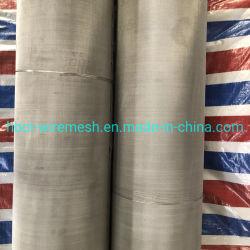 고품질 316L 초미세 스테인리스 스틸 와이어 메쉬