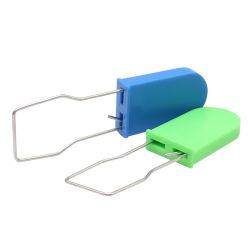 Pequeno Cadeado compacta a vedação de segurança