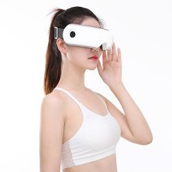 Mascherina 2020 di massaggio dell'occhio di vibrazione di massaggio dell'occhio dei regali di natale di Hezheng