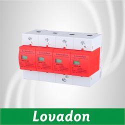 Ndu1-80 4p молнии ограничитель скачков напряжения солнечной энергии защитного устройства