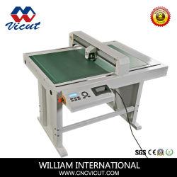 Alta Qualidade4560 VCT-MFC usado scanner Plotter de Corte