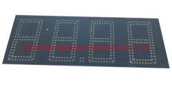 Prix du gaz 16pouces écran LED