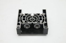 Molde de inyección de aluminio para prensa hidráulica parte