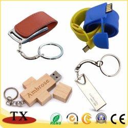 Verschiedener USB-Speicher-Form-Modell-Metall-USB-Blitz-Laufwerk USB