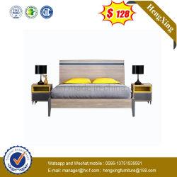 Китай на заводе Домашняя мебель двуспальной кроватью в одноместном номере двуспальная кровать (UL-9GD130)