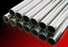 Tubo dell'acciaio inossidabile per la caldaia dello scambiatore di calore del silenziatore di Evaporater i tubi di 300 serie 304 tubi 316L