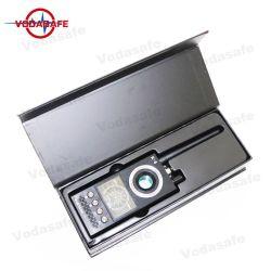 La strumentazione senza fili del rivelatore dell'inseguitore di GPS del professionista o senza fili della macchina fotografica nascosta scansione da tecnologia laser Infrarossa del LED