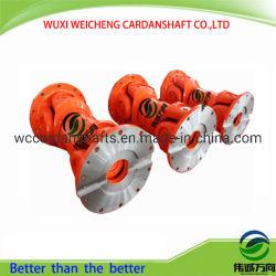 SWC Series-Short Eje cardánico Diseño para el generador de energía eléctrica