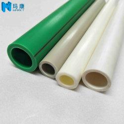 차가운 물을 위한 녹색 파이프 PPR 좋은 품질