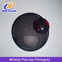 Tampo Plano Photogray 1.523 Bifocal Lente Mineral