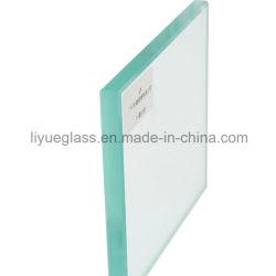 """vetro di vetro/Tempered/vetro """"float"""" ultra di costruzione di 5mm-19mm chiaro"""