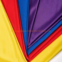 مصنع أربعة لون إنفتال يحبك [فبريك100] بوليستر [ميكروفيبر]