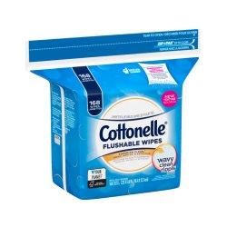 Оптовая торговля значение упакованных Flushable очистки мягких тканей Flushable малыша салфетки с Private Label