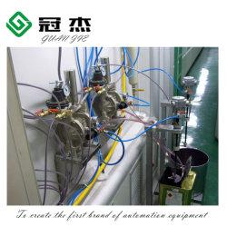 قطع بلاستيكية مخصصة جديدة ماكينة إنتاج طلاء المياه برش الألوان