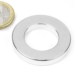 Magnetics terra rara Permanente NdFeB magneto de neodímio de alta segurança