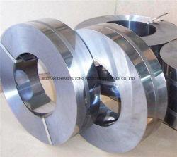 201 304 316L 430 Hrのステンレス鋼のコイルシートの版の鋼鉄ストリップ亜鉛コーティングの工場