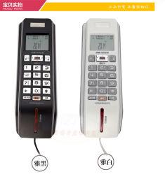 ترتيب خطّ هاتف, جدار هاتف, هاتف متناظر, مطبخ, [كلّر يد] عرض