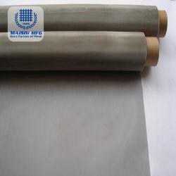 Filtre à mailles de 400 microns pour le pétrole Flitration tissé