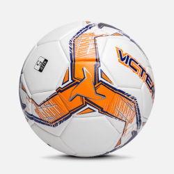 표준 크기 5 PU EVA 물자에 의하여 박판으로 만들어지는 축구