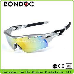نظارات للبيع الساخن نظارات ركوب الدراجات شعبية نظارات رياضية