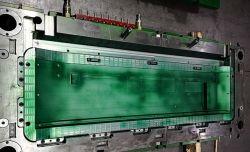 Tapa de plástico de TV de fabricación de moldes de inyección