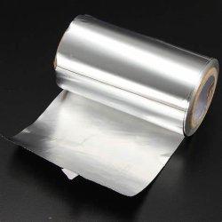 Salão de Cabeleireiro Xyn coloração a folha de alumínio
