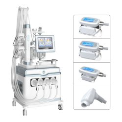Cryolipolisis Betrug Lipolaser Cavitacion HF-Gewicht-Verlust-Maschinen-neue Technologie