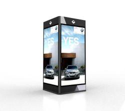 Для использования внутри помещений нового Pruduct алюминиевая рама реклама светодиодный индикатор .