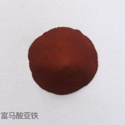 Massenpreis Lebensmittelqualität 99% Hersteller Rohmaterial Pulver Eisen (II) Fumarat/Eisenfumarat CAS 141-01-5 USP BP FCC-Standard