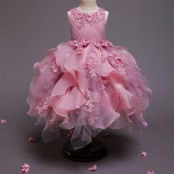 En 2021 le nouveau robes plissé des filles Vêtements Enfants Habillez les enfants vêtements bébé fille Produits pour bébé vêtements pour enfants Enfants Vêtements Garmet