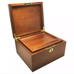 Fhbiz Peronal personalizado tipo bloqueio caixa de vários artigos para Acessório de fumar