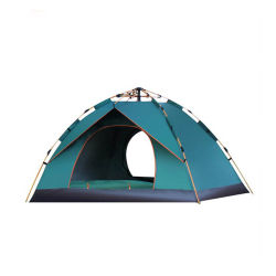 도매 3-4 사람 사계절 보트 피크닉 텐트 / 캠핑 텐트