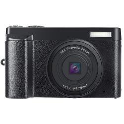 가정 DC101 1080P IPS 디지탈 카메라를 위한 사진기