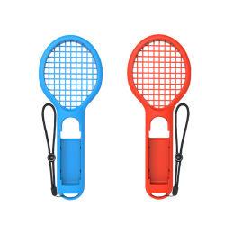 スイッチのためのテニスラケットおよび任天堂スイッチ喜びの詐欺との互換性がある