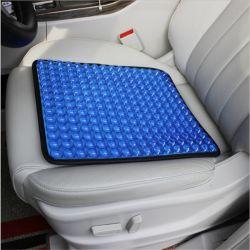 Многофункциональный автомобиль кресло без пробуксовки колес Ice Cool гель подушки сиденья