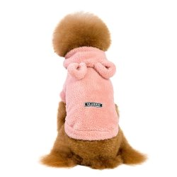 Kundenspezifische weiche bequeme nette Umhüllungen-Hundekatze Hoodie