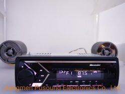 전송기 차 Bluetooth AM FM ISO 소켓을%s 가진 오디오 MP3 선수 차 USB 선수
