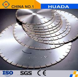 Diamante Huada Blade para corte de piedra, granito, mármol Tool