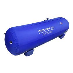 ATA 1.5 Portable de la cámara de oxígeno hiperbárico