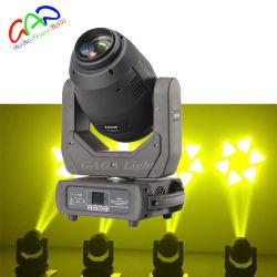 تصميم جديد DMX مؤشر LED DJ Winch مع إضاءة منخفضة السعر