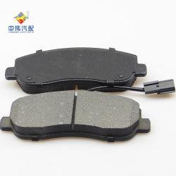 41060-4386R pastilhas de travões auto-peças sobresselentes de automóveis
