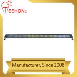 52in 500W Osram LEDのライトバー4Dレンズ