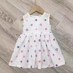 子供服を着る子供の夏の綿は印刷されたパターン女の子服を着る 服子供服かわいい美王女子供の服装