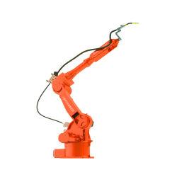 Nieuwe automatiseringsmachinefabrieken voor automatische robotarmen