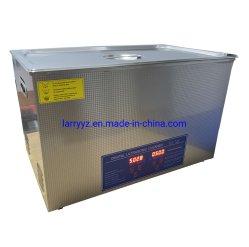 JS-30L طاولة أعلى آلة تنظيف بالموجات فوق الصوتية
