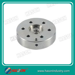 반지 형 주입 플라스틱 부속, 탑 기중기 돌리는 기계장치를 위한 돌리기 반지를 정하는 공급 플라스틱